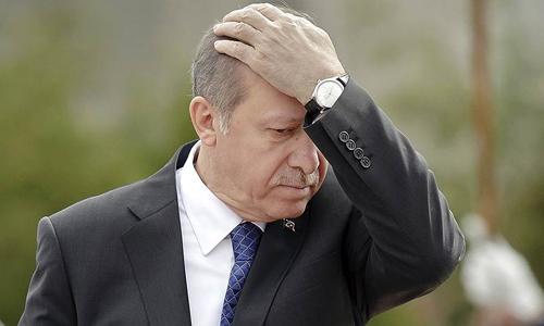 Trận chiến không cân sức Nga - Thổ Nhĩ Kỳ 3