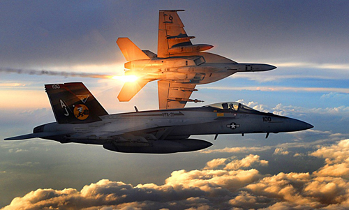 So sánh chiến lược Nga - Mỹ khi can thiệp Syria 3