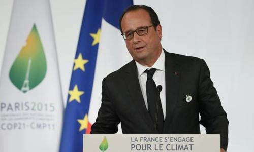 Mối liên hệ giữa khủng bố và biến đổi khí hậu 1