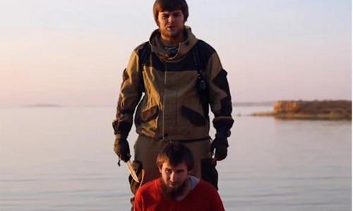 Chân dung người thanh niên Nga bị IS chặt đầu 2
