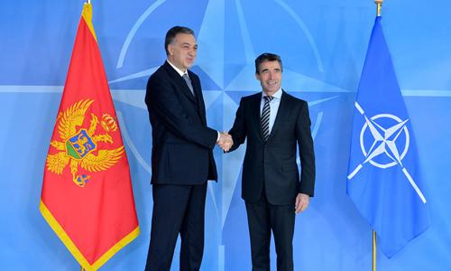 Tuyển thêm thành viên, NATO kiềm tỏa Nga trên Địa Trung Hải 1