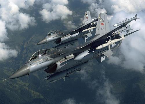 Tuyển thêm thành viên, NATO kiềm tỏa Nga trên Địa Trung Hải 3