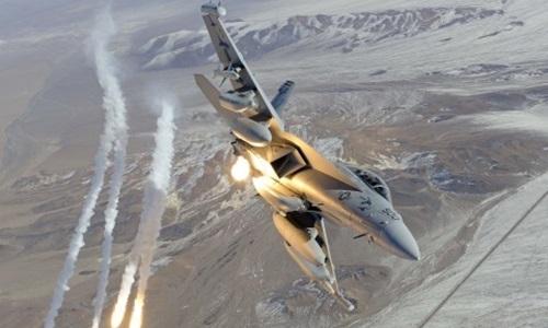 Công nghệ giúp Mỹ đánh bại hệ thống phòng không S-400 Nga 1