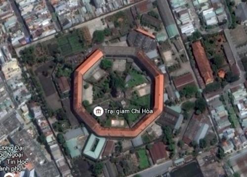 """Trại giam Chí Hòa - """"trận đồ bát quái"""" giữa lòng Sài Gòn 3"""
