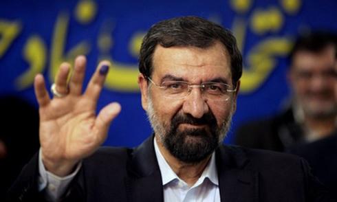 Iran tuyên bố có bằng chứng Thổ Nhĩ Kỳ buôn dầu với IS