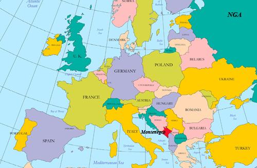 Tuyển thêm thành viên, NATO kiềm tỏa Nga trên Địa Trung Hải 2
