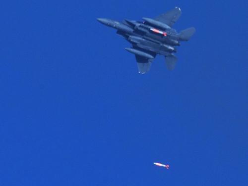 Bom trọng lực hạt nhân nguy cơ châm ngòi cuộc đua vũ trang mới 1