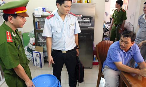 Lãnh đạo Thanh tra TP HCM: 'Chưa có tham nhũng từ đầu năm đến nay'