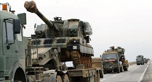 Đưa quân vào Iraq, Thổ Nhĩ Kỳ muốn tranh đoạt điều gì 1