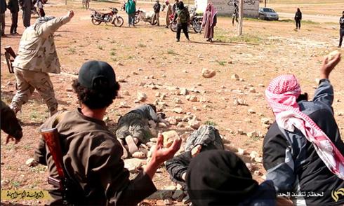 Cuốn sách tiền đề cho tư tưởng lập đế chế bằng bạo lực của IS