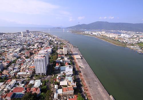 Đà Nẵng tính chi nghìn tỷ xây hầm vượt sông Hàn