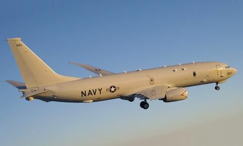 Việt Nam lên tiếng về việc Mỹ điều phi cơ trinh sát đến Singapore