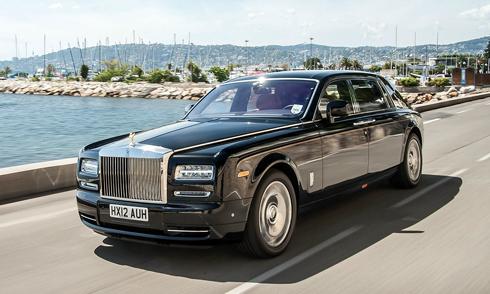 10 động cơ ôtô lớn nhất thế giới