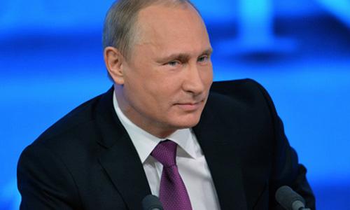 Không pho mát hảo hạng, lớp trung lưu Nga vẫn ủng hộ Putin 1