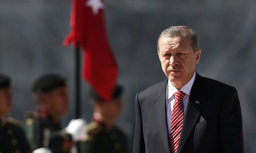 Cắm quân ở Iraq, Thổ Nhĩ Kỳ bán láng giềng gần cuối cùng 3