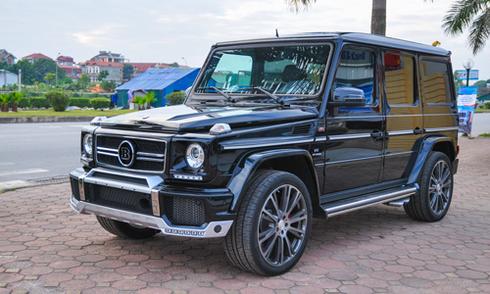 Phục vụ đánh golf nên mua xe gì?