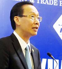 Phó chủ tịch UBND TP HCM Lê Thanh Liêm. Ảnh: HCM cityweb
