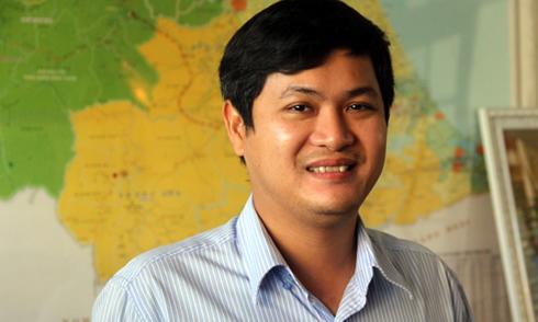 Giám đốc Sở 30 tuổi giải trình về khoản nợ hơn 3 nghìn tỷ của Quảng Nam
