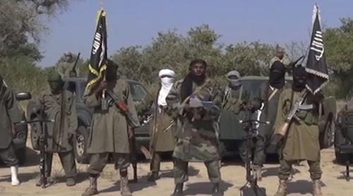 Quy nạp các nhóm khủng bố, IS tiến sang châu Phi 1