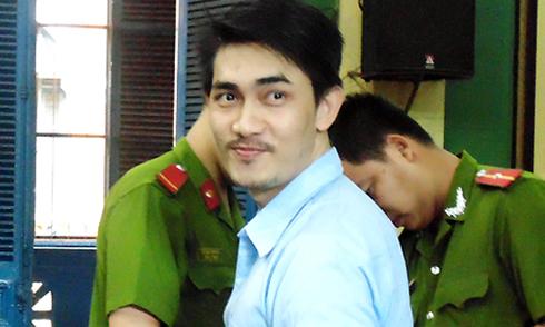 Người tình của nữ đại gia Sài Gòn kêu oan bất thành