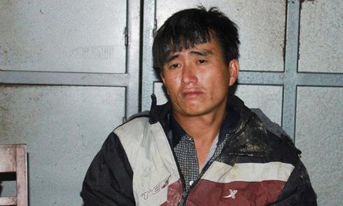 Súng nổ khi truy bắt kẻ mang 6.000 viên ma túy