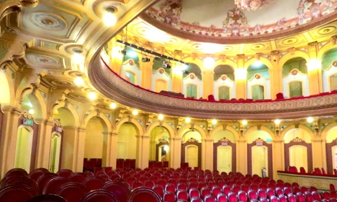 'Nhà hát Tây' ở Hải Phòng