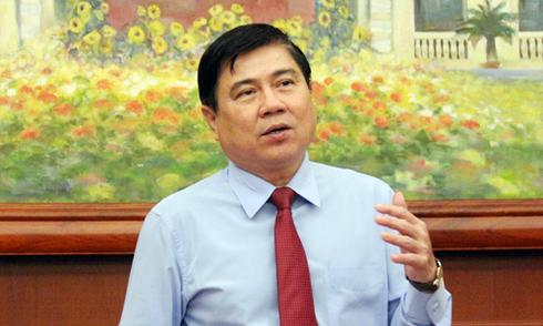 Tân Chủ tịch UBND TP HCM: 'Tôi không lo lắng gì cả'