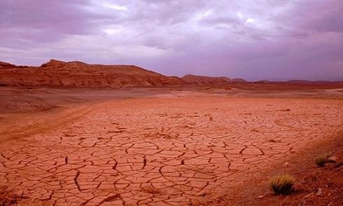 Chile xây nhà máy thủy điện trên sa mạc khô cằn nhất thế giới