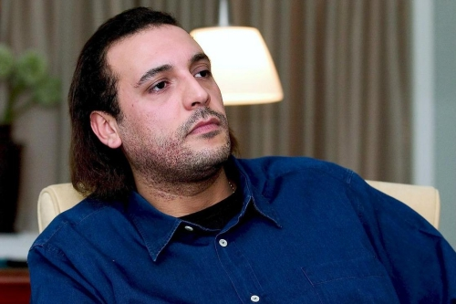 Hannibal Gaddafi, con trai cố lãnh đạo Libya Muammar Gaddafi. Ảnh: BT.dk