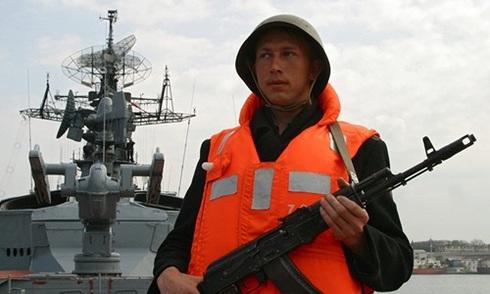 Thổ Nhĩ Kỳ cấm quân nhân đi du lịch Nga