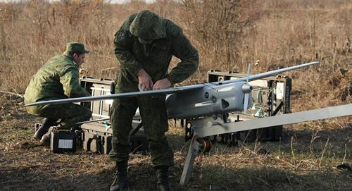 Mỹ đánh mất ưu thế tác chiến trên không vào tay Nga 1