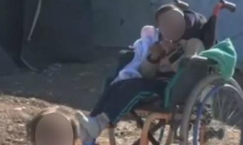 IS ra lệnh cho chiến binh giết trẻ mắc bệnh Down