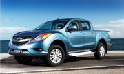 700 triệu nên mua Honda City hay Mazda BT50?