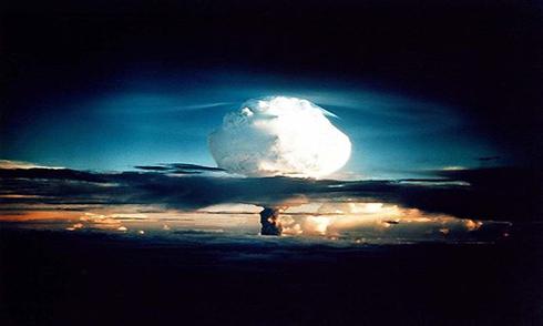 Có bom phản vật chất không?