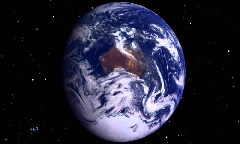 Trái Đất quay chậm hơn vì nóng lên toàn cầu