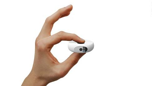 Công nghệ tự chẩn bệnh nhờ ráy tai