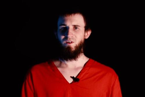 Đao phủ mới của IS - gương mặt hù dọa nhằm vào Nga 3