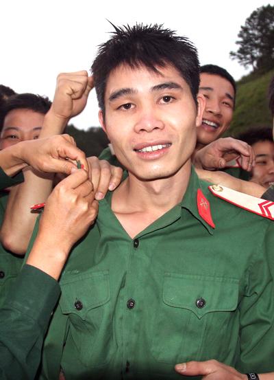 Ký ức giải cứu 12 người trong hầm Đạ Dâng của chàng binh nhất 1