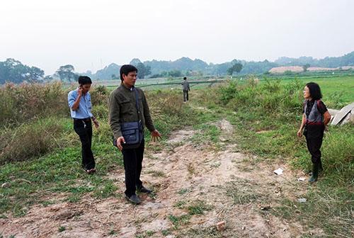 Người Trung Quốc thả hàng trăm con cua ở Bình Dương 2