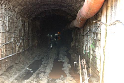 Ký ức giải cứu 12 người trong hầm Đạ Dâng của chàng binh nhất 3