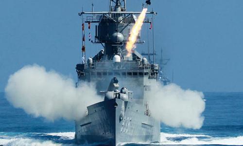 Dàn vũ khí gần 2 tỷ USD Mỹ sắp bán cho Đài Loan 1