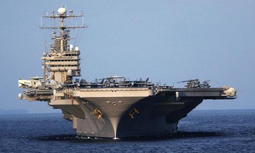 Hải quân Mỹ nâng cấp tên lửa đối phó Trung Quốc 2