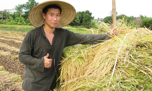 Khát khao nhập quốc tịch Việt của Trần Hùng John