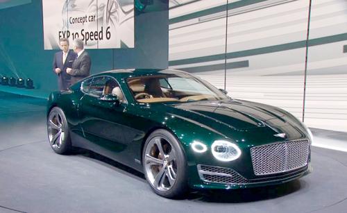 10 mẫu concept ôtô đẹp nhất 2015 6