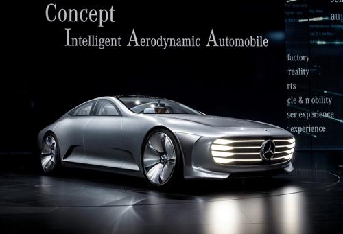 10 mẫu concept ôtô đẹp nhất 2015 7