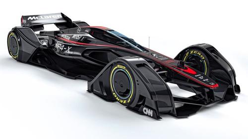 10 mẫu concept ôtô đẹp nhất 2015 5