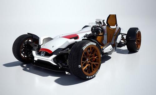 10 mẫu concept ôtô đẹp nhất 2015 10