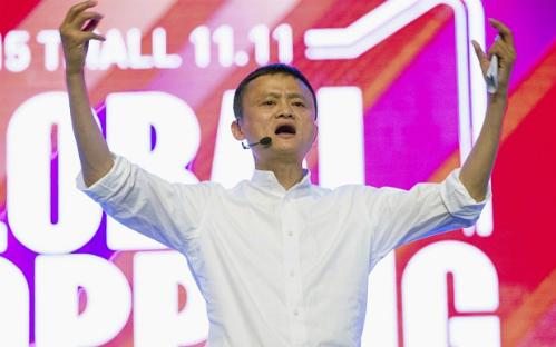 Tỷ phú Trung Quốc Jack Ma muốn gì khi mua báo Hong Kong 2