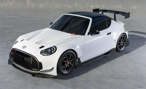 10 mẫu concept ôtô đẹp nhất 2015 3