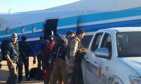Lính biệt kích Mỹ vừa hạ cánh đã bị yêu cầu rời Libya
